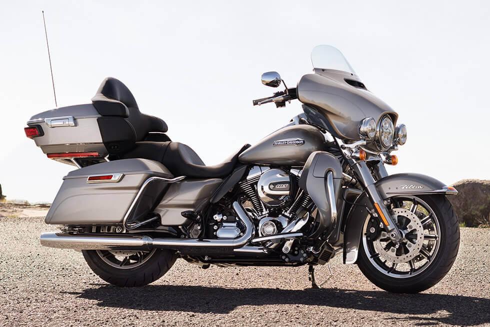 2017 Harley DavidsonR Electra GlideR Ultra ClassicR Low