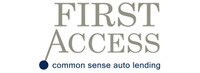 First-Access-Funding-Logo
