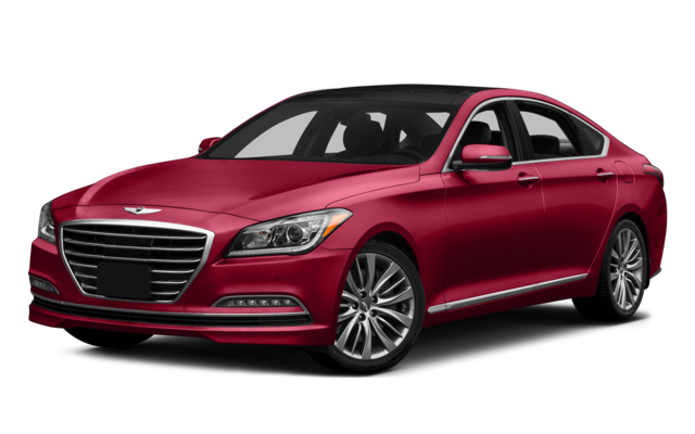 2016 hyundai genesis vs 2016 chevrolet impala. Black Bedroom Furniture Sets. Home Design Ideas