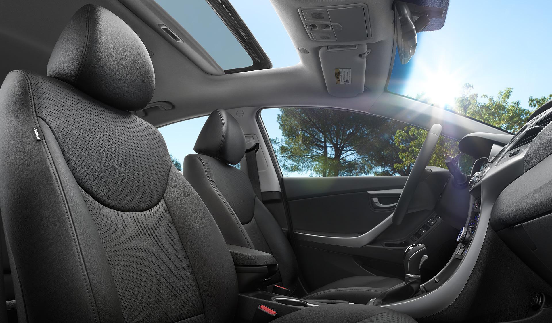 2016 Hyundai Elantra Vs 2016 Toyota Corolla