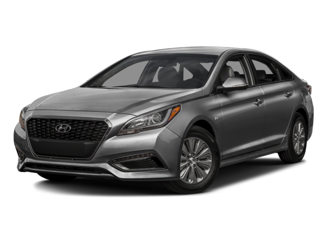 2017 Hyundai Sonata Hybrid Vs 2017 Honda Accord Hybrid