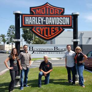 Huntington Beach Harley-Davidson