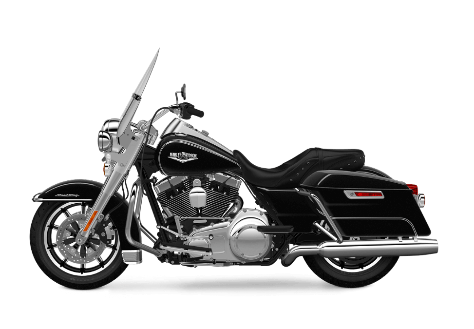 2016 Harley-Davidson Road King Los Angeles Inland Empire