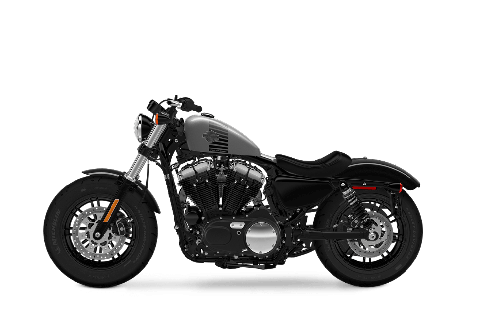 2017 Harley-Davidson® Forty-Eight® at Riverside Harley ...