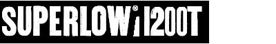 Superlow 1200T Title
