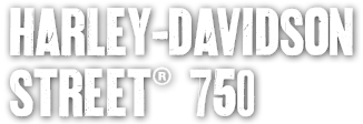 Street® 750 logo