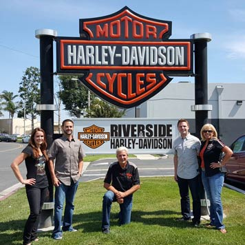 Huntington Beach Harley Davidson Westminster Ca