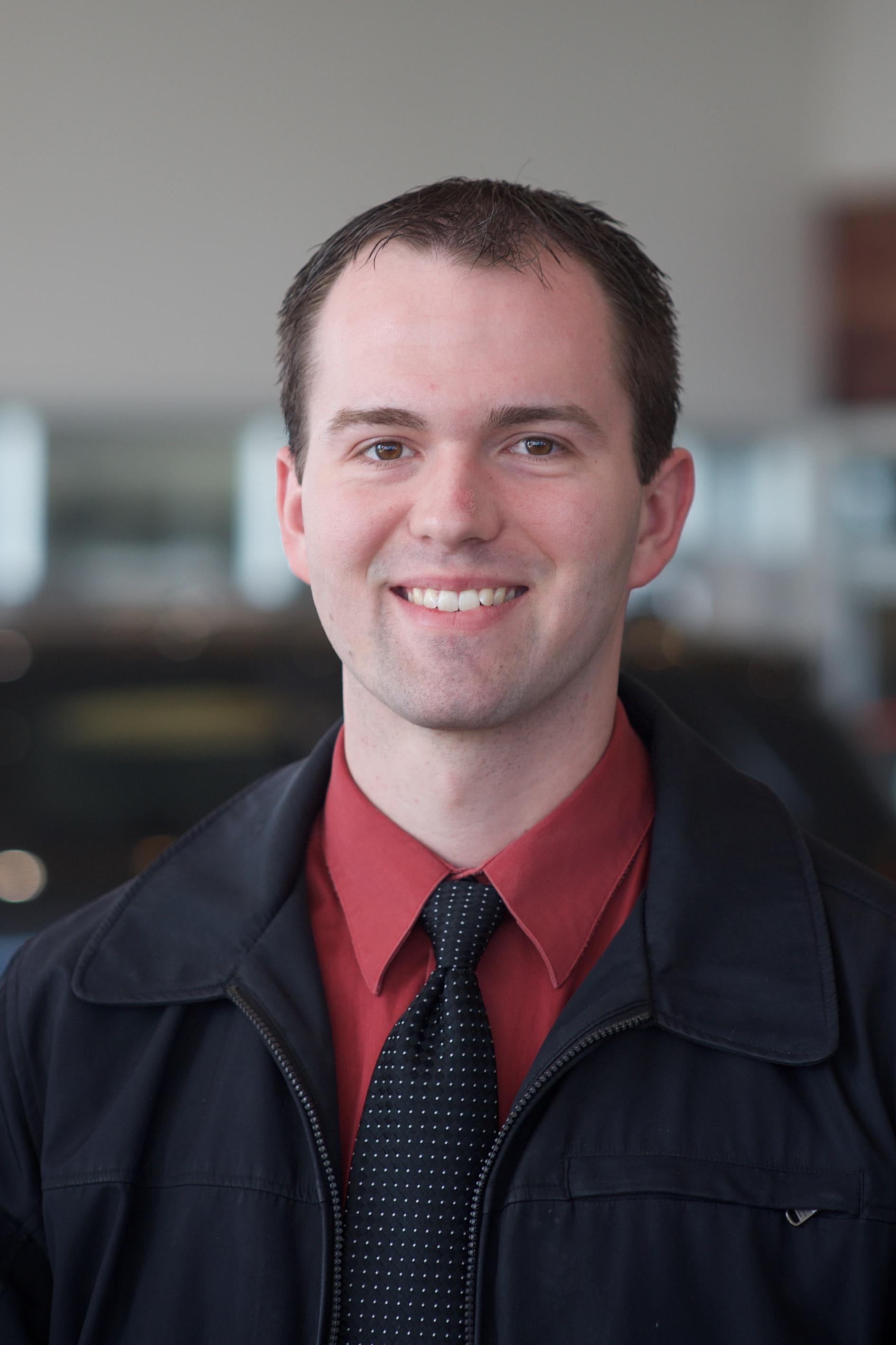 Andrew Hetrick