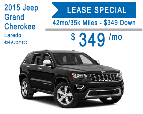 lease deals jeep grand cherokee lamoureph blog. Black Bedroom Furniture Sets. Home Design Ideas