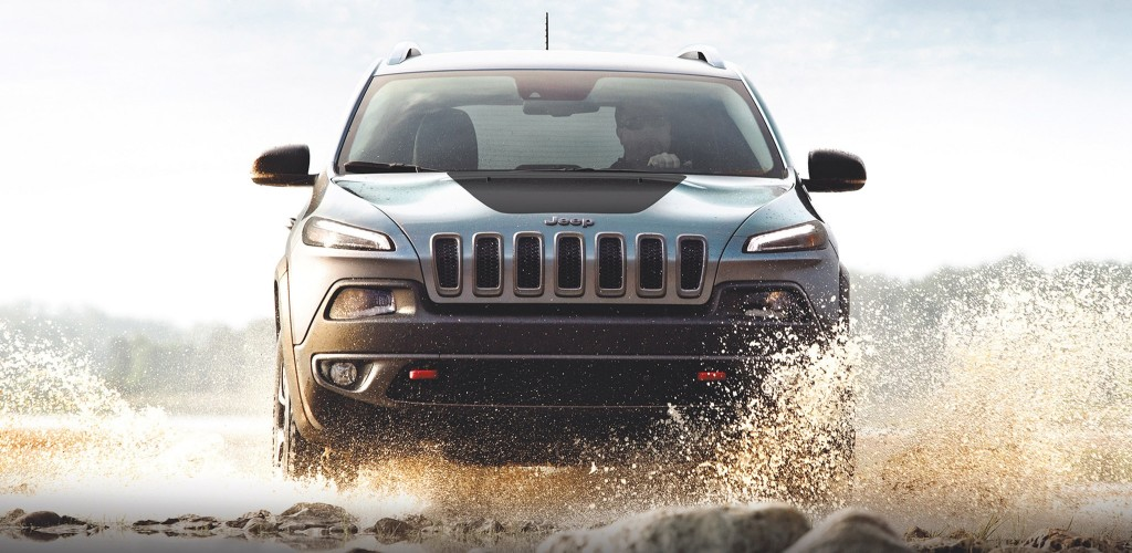2016 Jeep Cherokee in Milwaukee, WI