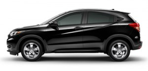 16_HRV_EXL_NH-731P_DriversSideProfile_AWD_Crystal_Black_Pearl_preview_400x400
