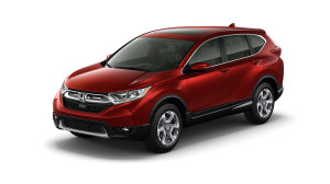2017 Honda CR-V EX-L | Milwaukee, WI