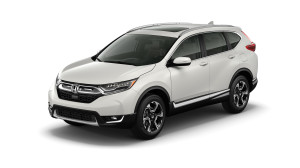 2017 Honda CR-V Touring | Milwaukee, WI