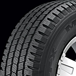 Honda Tires