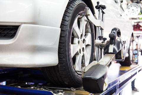 Alignment Service In Milwaukee and Waukesha Wisconsin