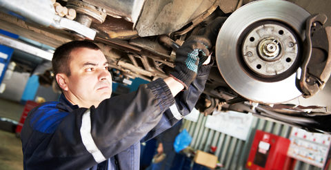 Brake Service Repair Milwaukee Waukesha Wisconsin