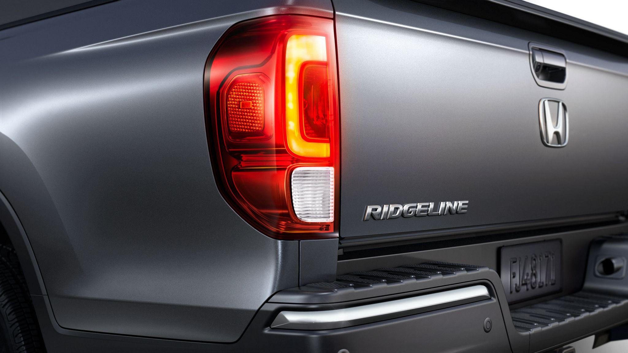 Image Result For Honda Ridgeline Crash Test Rating