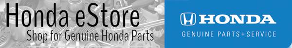 Honda City Genuine Parts