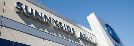 Careers at Sunnyside Acura Nashua, NH