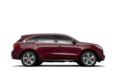 Acura & Used Car Dealer in Nashua, NH | Sunnyside Acura