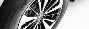 RDX Wheel