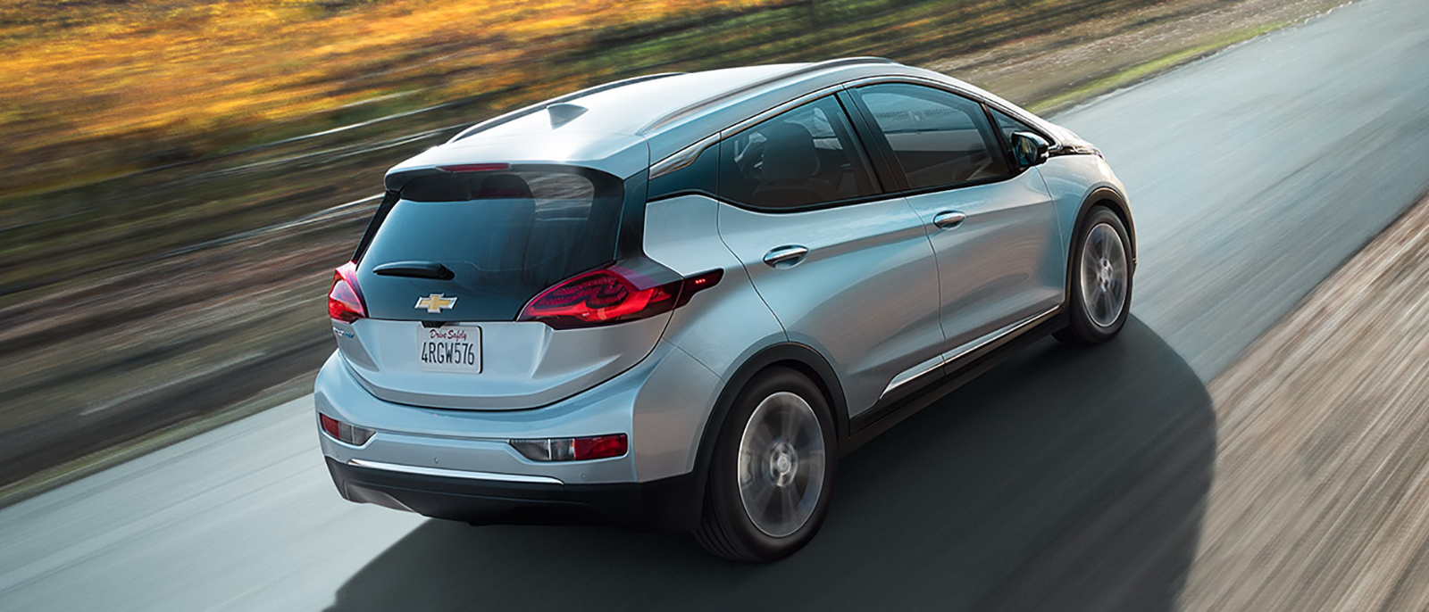 The 2017 Chevrolet Bolt Release Date Is Near