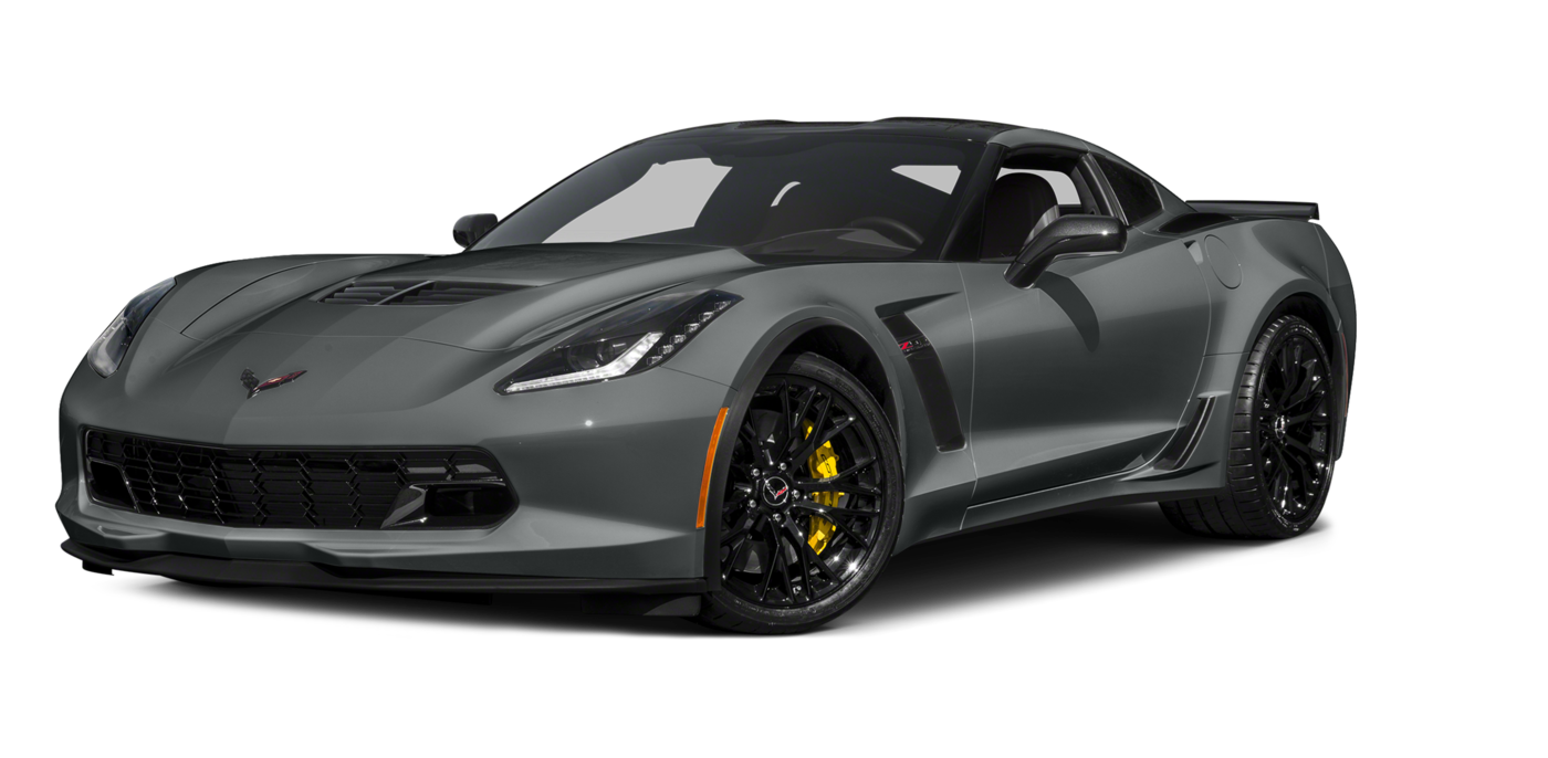 2015 Corvette Coupe Z06 1LZ