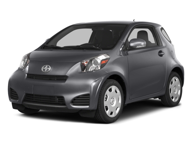 2015 Scion iQ