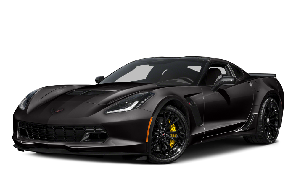 2017 Chevrolet Corvette Z06 at Sunrise Chevrolet