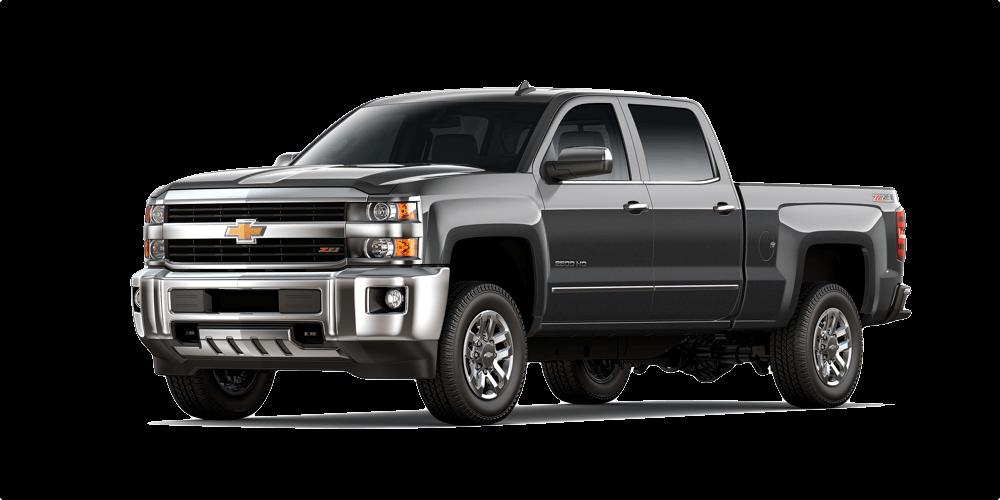 2017 chevrolet silverado 2500hd pickup truck. Black Bedroom Furniture Sets. Home Design Ideas
