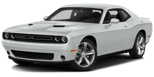 2016 Dodge Challenger light exterior