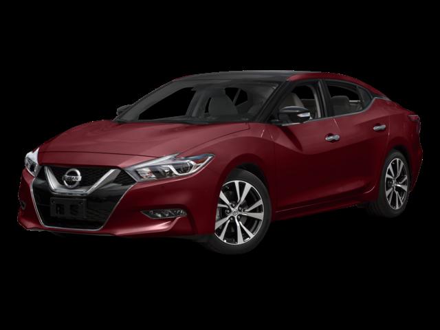 2016 Nissan Maxima exterior