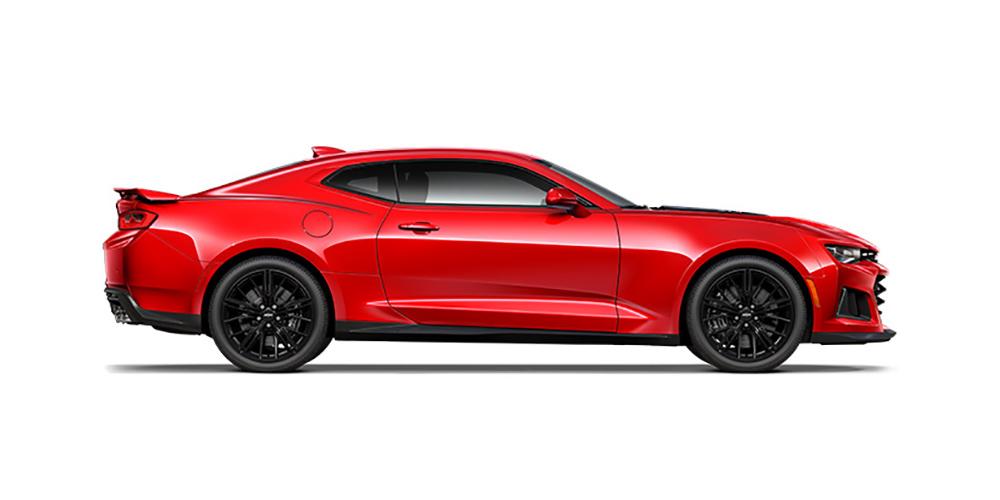 All-New 2017 Chevrolet...