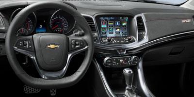 2016 Chevrolet SS