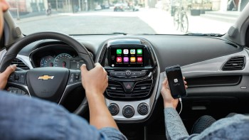 2016 Chevy Spark Interior1