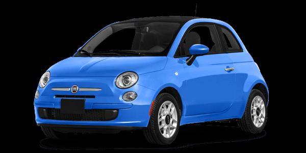 Fiat Of Glendale >> 2016 Chevrolet Spark vs. 2016 Fiat 500 | Sunrise Chevy