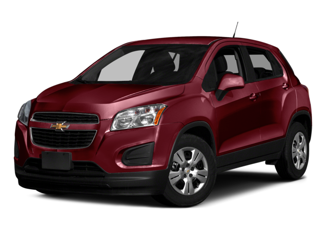 2016 chevrolet trax vs. 2016 mazda cx-3 | sunrise chevrolet
