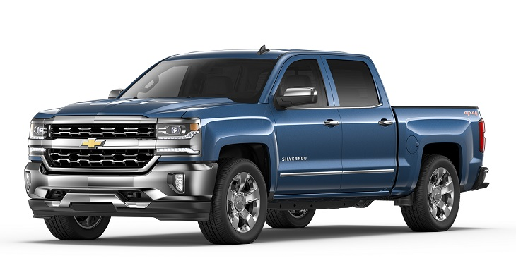 2016 chevrolet silverado vs 2016 chevrolet suburban. Black Bedroom Furniture Sets. Home Design Ideas
