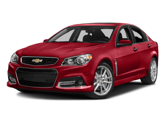 2016 chevrolet impala vs 2016 chevrolet ss sunrise chevrolet. Black Bedroom Furniture Sets. Home Design Ideas