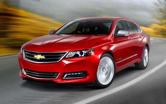 2017-Chevrolet-Impala- Garber