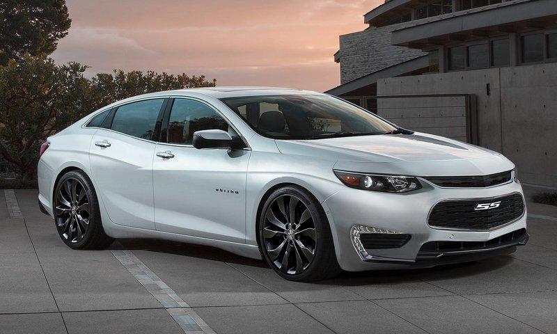 2017-Chevy-Impala Garber