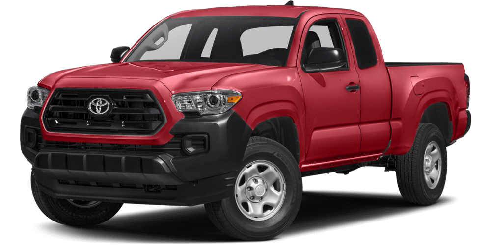 2017 Chevrolet Colorado Vs 2017 Toyota Tacoma