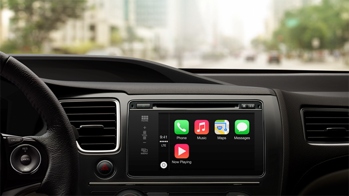 CarPlay-screen-Garber