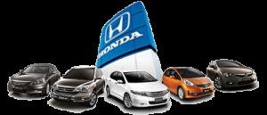 Honda of Kenosha lineup