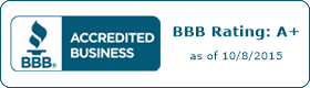 BBB Accredited Business APlus