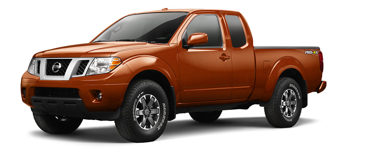 2017 nissan frontier price points hit the sweet spot. Black Bedroom Furniture Sets. Home Design Ideas