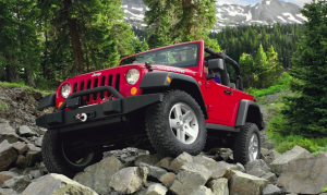 Three Features to Remember When Shopping for Jeeps
