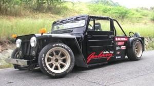 Awesome Custom Jeeps