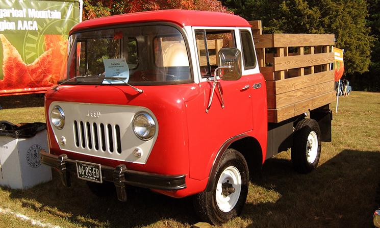 JeepFC