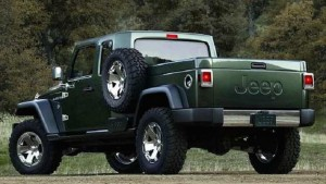 It seems like Jeep enthusiasts have been anticipating a Jeep Wrangler pickup for years. The brand teased a concept pickup, the Jeep Gladiator, in 2005, but we haven't seen much traction since then.